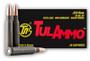 Tula 223 Remington Ammunition 62 Grain Hollow Point 20 rounds