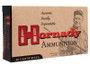 Hornady 6.5 Creedmoor Match Ammunition 81491 120 Grain ELD Match 20 Rounds