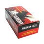 Federal 357 Magnum American Eagle AE357A 158 gr JSP 50 rounds