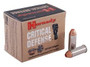 Hornady 44 Special Critical Defense H90700 165 gr FTX 20 rounds