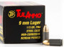 Tula 9mm Luger Ammunition 115 Grain Full Metal Jacket Steel Case 100 rounds