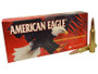 Federal 338 Lapua Mag Ammunition American Eagle AE338L 250 Grain Jacketed Soft Point 20 Rounds