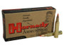 Hornady 223 Rem Ammunition Varmint Express H8327 55 Grain V-MAX 200 rounds