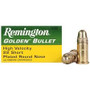 Remington 22 Short Golden Bullet 29 gr BRICK 500 rounds