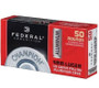 Federal Champion 9mm Ammunition Aluminum CAL9115WCCASE 115 Grain Full Metal Jacket 1000 rounds