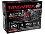 "Winchester 20 Gauge Ammunition Long Beard STLB2035 3"" 1-1/4oz 1100FPS #5 Copper Plated Shot 10 rounds"