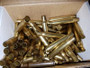 30-06 Springfield Once Fired Brass Casings Raw Not Washed 100 Pieces