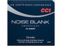 CCI 22 Short NOISE BLANK CCI0044 100 rounds