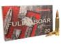 Hornady 300 Win Mag Ammunition Full Boar H82023 165 Grain GMX 20 rounds