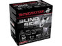 "Winchester 12 GA Blind Side SBS122 Ammunition 2-3/4"" 1-1/4 oz #2 1400fps Non-Toxic Steel Shot 250 rounds"