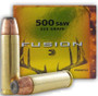 Federal 500 S&W Fusion F500FS2 325 gr 20 rounds