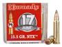 Hornady 17 HMR H83171 15.5 Grain NTX Lead-Free 50 rounds