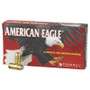 Federal 380 Auto American Eagle AE380AP 95 gr FMJ CASE 1000 rounds
