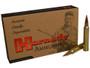 Hornady 300 Win Mag Ammunition Custom H82043 178 Grain ELD Match 20 rounds