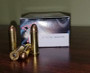 Ten Ring 38 Special Ammunition 125 Grain Full Metal Jacket 50 rounds