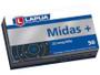 Lapua 22LR Ammunition Midas + LU420162 40 Grain Lead Round Nose 50 rounds