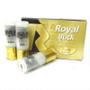 "Rio 12 Gauge Ammunition RB1227 Royal Buck 2-3/4"" 1345 FPS 4 Buck 27 Pellet 5 rounds"