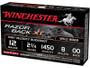 "Winchester 12 Gauge Ammunition Razor Boar XT S12RB00 2-3/4"" Plated 00 Buckshot 1450fps 5 rounds"