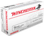 Winchester 9mm Luger Q4172 115gr FMJ CASE 500 rounds