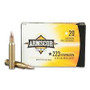 Armscor 223 Rem. ARMFAC2231N 55 gr FMJ Brass Cases 1000 rounds