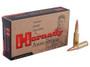 Hornady 6.5 Grendel H8152 123gr SST 20 rounds