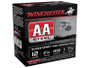 "Winchester 12 Gauge Ammunition AASCL12S7 Sporting Clays 2-3/4"" #7.5 1450fps 1oz Steel Shot CASE 250 rounds"