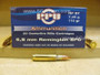 Prvi PPU 6.8mm Rem SPC Ammunition 115 Grain Hollow Point Boat Tail 20 Rounds