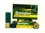 "Remington 12 Gauge Ammunition Slugger SP12RS	 2-3/4"" Slug 1oz 1560fps 5 Rounds"