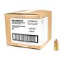 CCI 9mm Ammunition Blazer Brass 5000BK1000 115 Grain Full Metal Jacket Bulk Pack of 1000 Rounds