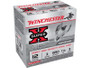"Winchester 12 Gauge WEX1233 Xpert High Velocity Ammunition 3"" 1-1/8 oz #3 Non-Toxic Steel Shot CASE 1550fps 250 rounds"