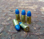 Minuteman Munitions 9mm Ammunition Reman Blue Coat Ammo 115 Grain Poly Jacketed 1,000 rounds