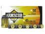 Armscor 45 Long Colt Cowboy Action Ammunition 255 Grain Lead Semi-Wadcutter 400 rounds