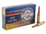 Prvi PPU 6.5x55mm PP621 Swedish Mauser Ammunition 120 Grain Match Boat Tail Hollow Point 20 Rounds