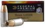 Federal 9mm HST Tactical P9HST2 147 gr JHP 50 rounds