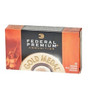 Federal 260 Rem Ammunition Gold Medal GM260M 142 Grain Sierra MatchKing Hollow Point 20 rounds