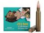 Brown Bear 223 Remington Ammunition AB223100 55 Grain Full Metal Jacket CASE 800 rounds