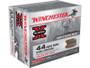 Winchester 44 Magnum Super-x X44MHSP2 240 gr Hollow Soft Point 20 rounds