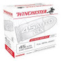 Winchester 45 Auto Range Pack USA45W CASE 230gr FMJ CASE 600 rounds
