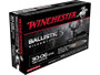 Winchester 30-06 Supreme SBST3006B 180 gr Ballistic Silvertip 20 rounds