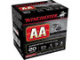 "Winchester 20 Gauge AASC208 Sporting Clays 2-3/4"" 7/8 oz #8 shot 1300fps CASE 250 rounds"