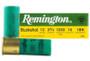 "Remington 12 Gauge Ammunition 12B1 2-3/4"" 1 Buck 16 Pellet 1250fps 5 rounds"