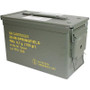 Prvi PPU 30-06 Ammunition M1 Garand PP3006GMC 150 Grain Full Metal Jacket Ammo Can 500 Rounds