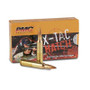 PMC 223 Remington X-TAC Match Ammunition PMC223XM 77 Grain Sierra MatchKing Open Tip Match 20 rounds