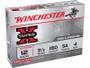 "Winchester 12 Gauge Ammunition XB12L4 3-1/2"" Buffered #4 Buckshot 54 Pellets 1050fps 5 rounds"