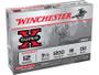 "Winchester 12 Gauge Ammunition XB12L00 3-1/2"" 1200FPS Buffered 00 Buckshot 18 Pellets 5 rounds"
