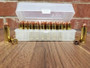 Precision One 500 S&W Magnum Ammunition 350 Grain Jacketed Hollow Point XTP 50 rounds