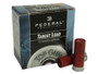 """Federal 12 Gauge Ammunition target TGL129 2-3/4"""" #9 Shot 1-1/8 oz 1145fps 250 Rounds"""