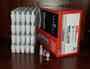 Federal Champion 9mm Ammunition Aluminum CAL9115200 115 Grain Full Metal Jacket 200 rounds