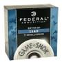 """Federal 16 Gauge Ammunition Game Load H16075 2-3/4"""" 1oz #7.5 1165FPS 25 rounds"""
