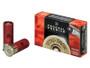 "Federal 12 Gauge Ammunition Vital-Shok PB127RS 2-3/4"" 1oz TruBall Hollow Point Rifled Slug 1600fps 5 rounds"